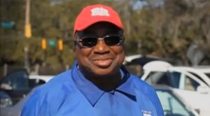 Perry Capers In & Out Car Wash Charleston Manager
